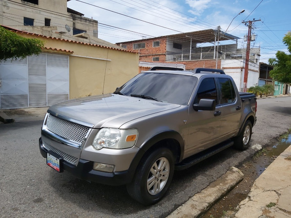 Ford Explorer Sport Trac 2008 Full Euipo