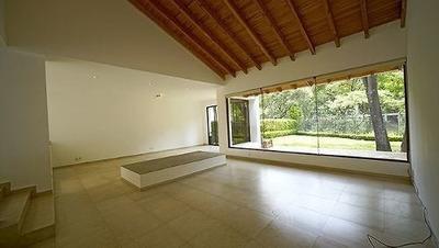 Er1016-3.- Hermosa Casa En Renta Para Disfrutar De La Vida. Condado De Sayavedra