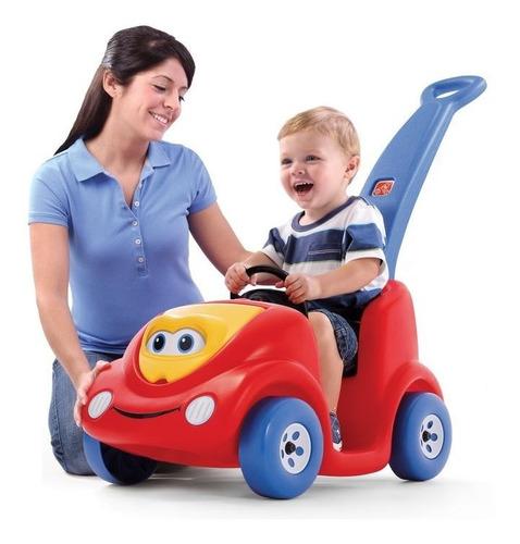 Auto Montable Buggy Seguro Original Niños Step 2