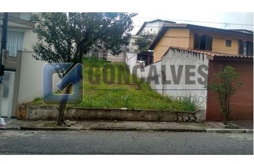 Imagem 1 de 5 de Venda Terreno Sao Bernardo Do Campo Parque Espacial Ref: 134 - 1033-1-134507