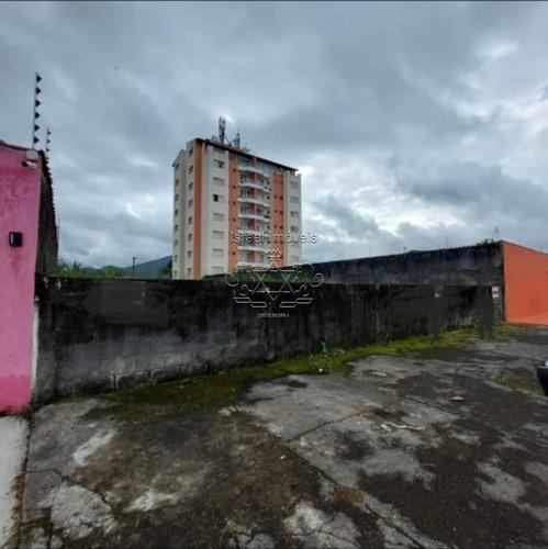 Imagem 1 de 6 de Terreno - Jd. Aruan - Ref: 1027 - V-1027