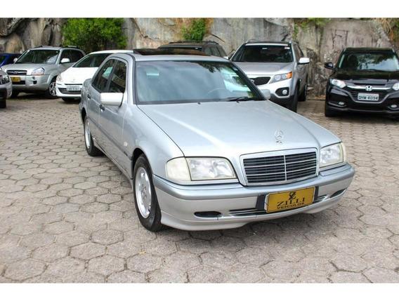 Mercedes-benz C 180 Classic 1.8 At