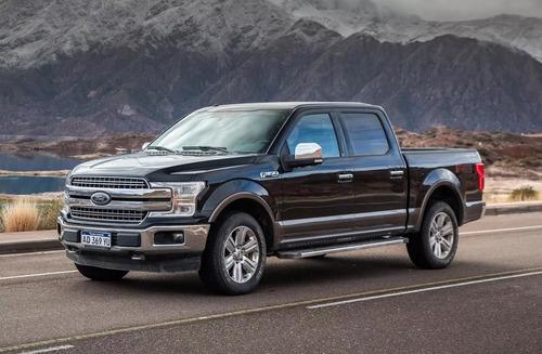 Ford F-150 Lariat Luxury 5.0 V8 2021