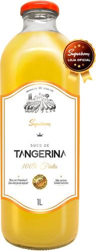Suco De Tangerina 1l
