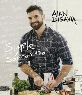Simple Y Sofisticado -disavia Alan - Cocina