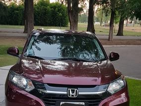 Honda Hr-v 1.8 Lx 2wd 2016