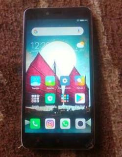 Xiaomi Redmi Note 2