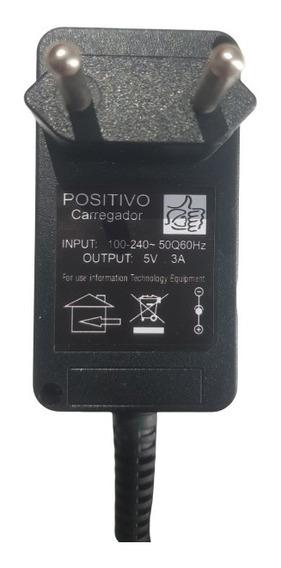 Carregador Para Notebook Positivo Stilo One Xc3550 5v 3a 15w