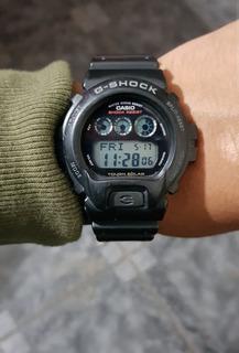 Reloj Casio G-shock 6900