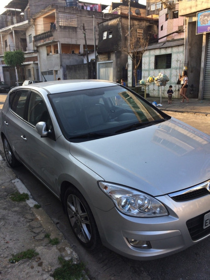Hyundai I30 2011 - Manual