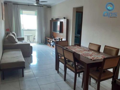 Apartamento Com 2 Dorms, Campo Grande, Santos - R$ 450 Mil, Cod: 5117 - V5117