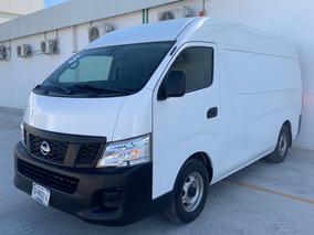 Nissan Urvan Panel Diesel