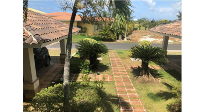 Villa En Bavaro Cocotal