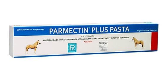Agrovet Marroquin   Parmectin Plus Pasta 40 G Pack 3