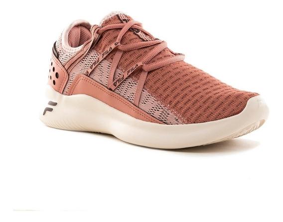 Zapatillas Fila Mujer Deportivas - Quarck - Urbanas Sport