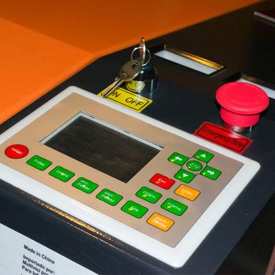 Maquina De Corte A Laser, Assistencia Tecnica Especializada
