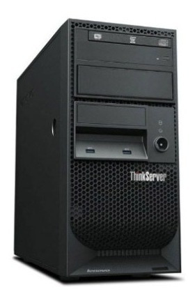 Servidor Thinkserver Lenovo Ts150 2tb Hd 8gb Ram