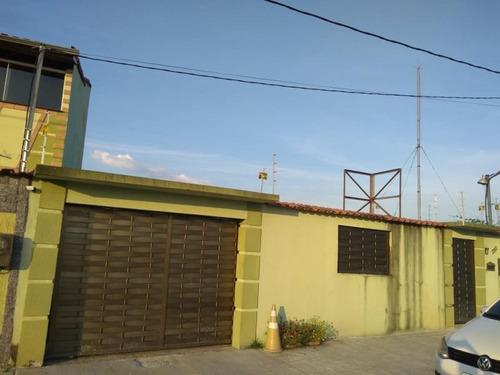 Casa Para Venda Em Porto Real, Jardim Real, 1 Dormitório, 1 Banheiro, 1 Vaga - 010076_1-1105241