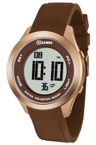 Relógio X-games Masculino Xmppd390-bxmx