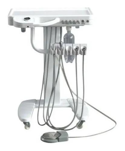 Imagen 1 de 4 de Portainstrumento Equipo Dental Odontologia