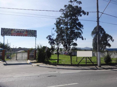 Terreno Comercial - Vl. Amorim - Suzano - Te0099