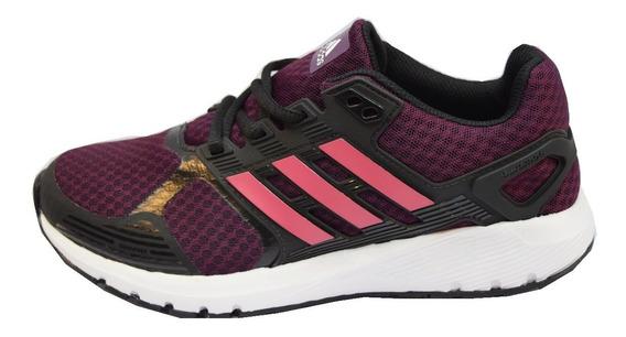 Zapatillas adidas Running Duramo Mujer Púrpura Comb.