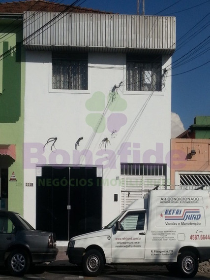 Casa Residencial Para Locação, Jardim Pitangueiras, Jundiaí - Ca04078 - 4254786