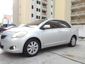 Toyota Yaris Yaris Belta A/t
