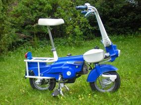 Adesivo Moto Graziella - Moto G - Restauração - Frete Grátis