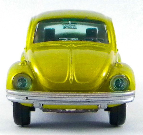 Gama Volkswagen Fusca Vw 1302 1/43