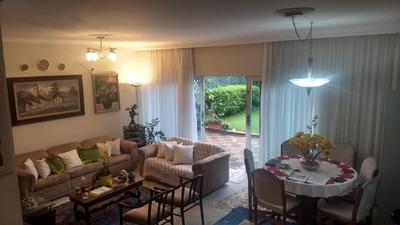 Casa Com 3 Dormitórios, 323 M² - Centro - São Bernardo Do Campo/sp - Ca10344