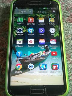Se Vende Celular Samsung Modelo Grand 2 En Perfecta Condicio