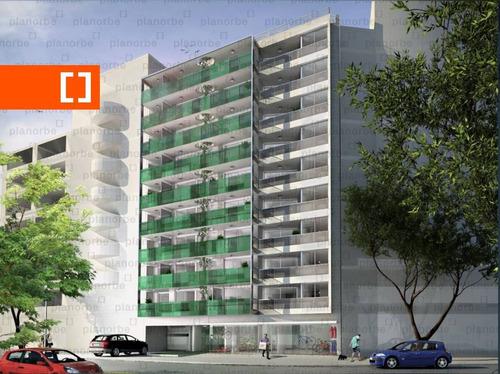 Venta De Apartamento Obra Construcción 2 Dormitorios En Villa Biarritz, Gala Trend Unidad 1001