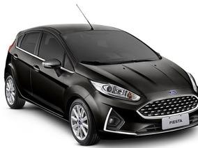 Oportunidad!!! Plan Adjudicado! Nuevo Ford Fiesta!