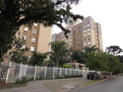 Imagem 1 de 25 de Apartamento Com 3 Dormitórios, 64 M² - Venda Por R$ 390.000,00 Ou Aluguel Por R$ 2.400,00/mês - Centro - Gravataí/rs - Ap1251