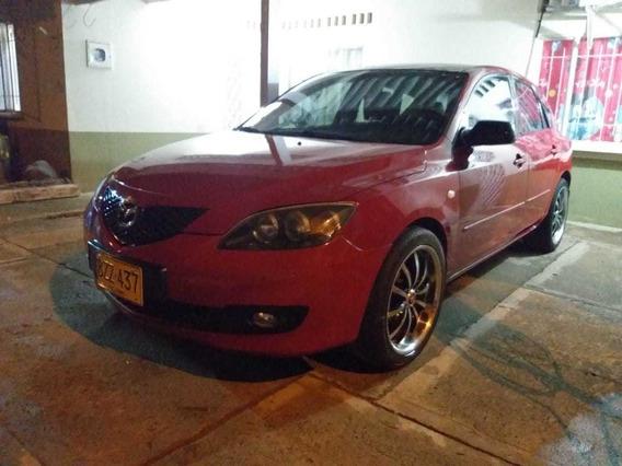 Mazda 323 Mazda 3