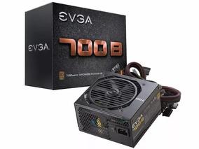 Fonte De Energia Evga 700w 80plus Bronze