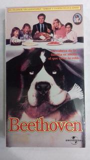 Beethoven /el Correcaminos Y El Coyote ,varios Vhs