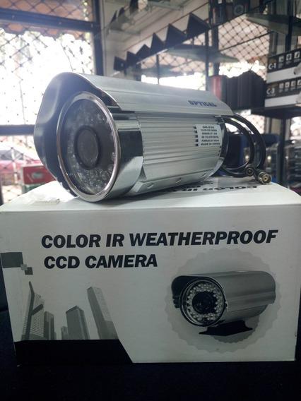 Camara Color Dr-530 C/iluminador