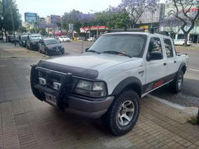 Ford Ranger D/cab Xlplus 2003