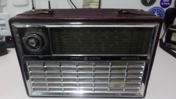 Radio Ge All Ware 8