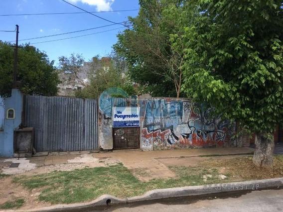 San Martín - Lote Venta Usd 128.000