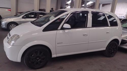 Imagem 1 de 8 de Chevrolet Meriva 2011 1.4 Maxx Econoflex 5p