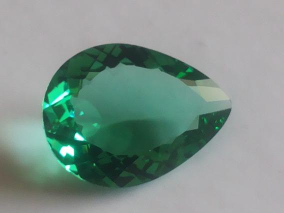 Cristal Tumalina Paraiba Verde Vvs.
