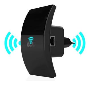 Repetidor Wifi Inalámbrico 300mbps Envio Internacional