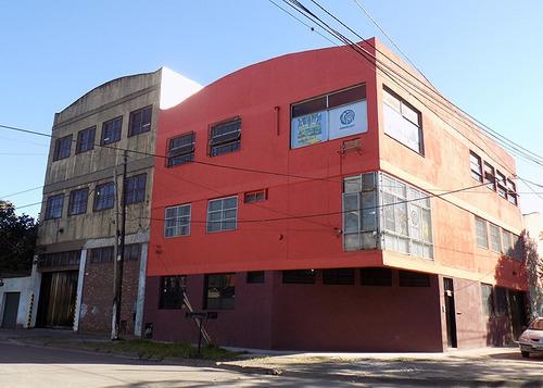 Imagen 1 de 8 de Galpón Industrial C/ Oficinas