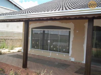 Casa Residencial À Venda, Das Posses, Serra Negra. - Codigo: Ca0442 - Ca0442