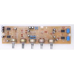 Pre-amplificador Universal
