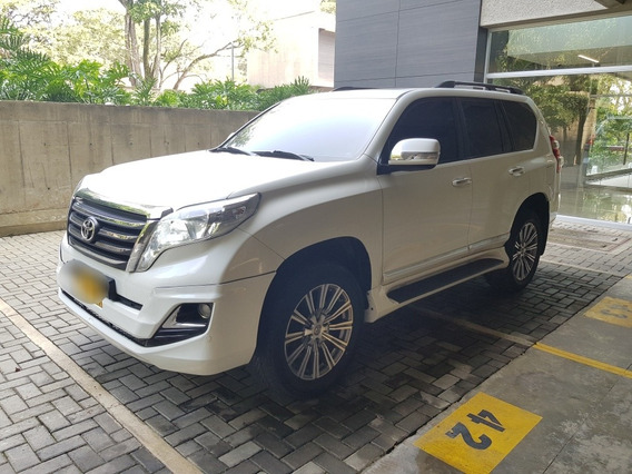 Toyota Prado Txl 2013 3.0 Dsl 4x4 Full Equipo