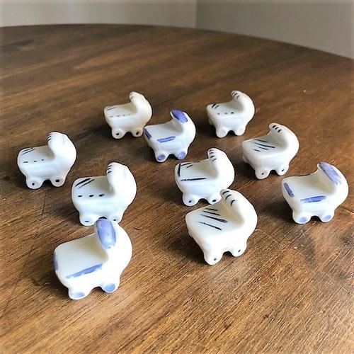 Lembrancinha 10 Mini Carrinhos Bebe Nascimento